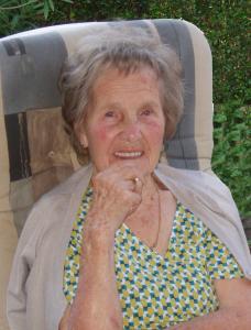 Lison Marie-Louise